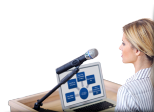 how to make presentations more effective