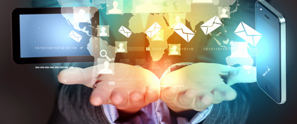 how to use electronic communications effectively
