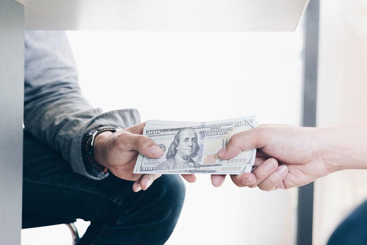 Anti Bribery Refresher