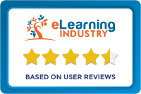 eLearning Industry Community Reviews (9/10)