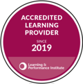LPI Accredited Learning Provider 2019