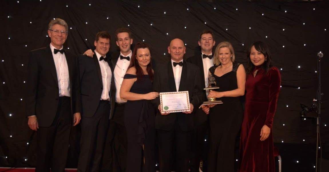 Compliance Register Awards