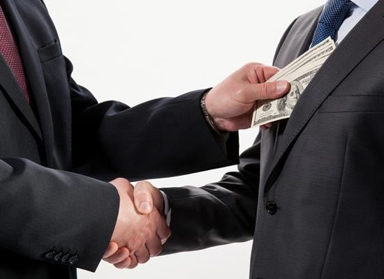 EDF ENERGY Anti-Bribery