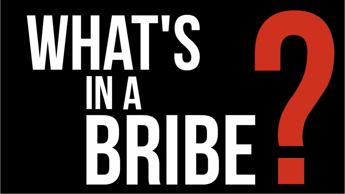 Bribery Prevention