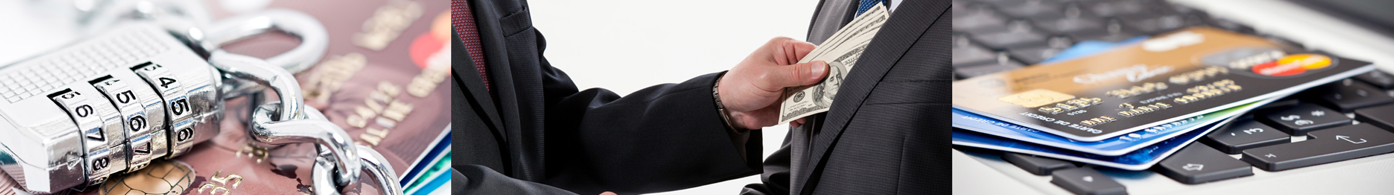 Wipe out fraud in your company