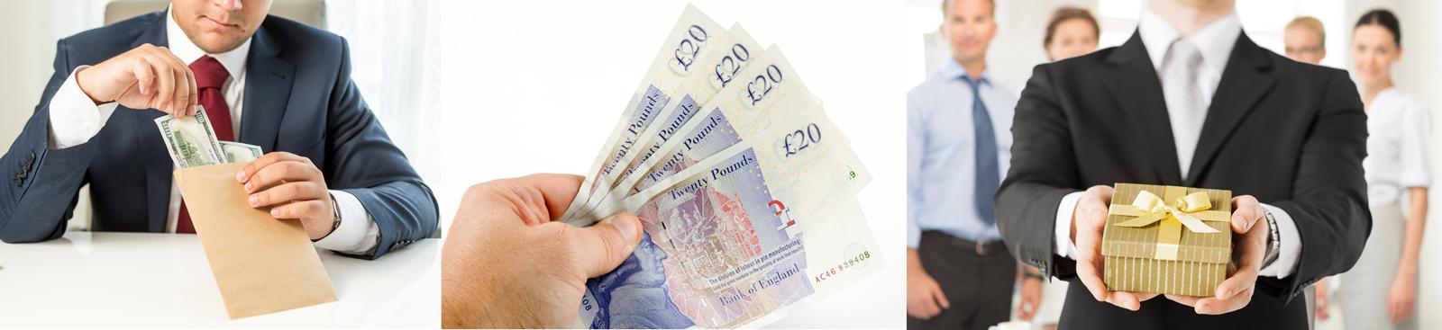 Anti-Bribery Expert Insight