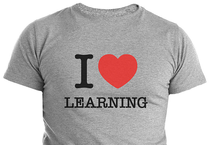 I Heart Learning 2019