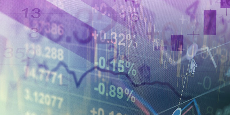 high frequency algorithmic trading