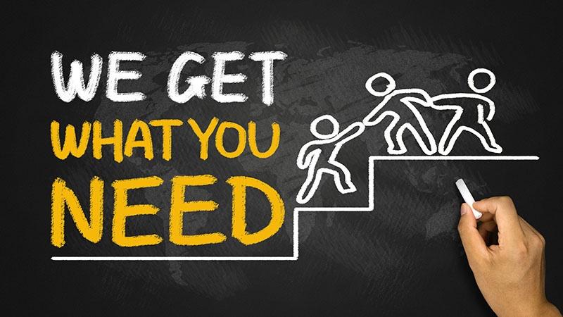 put customer needs first ahead of MiFID II