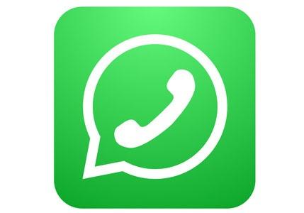 WhatsApp icon data retention rules