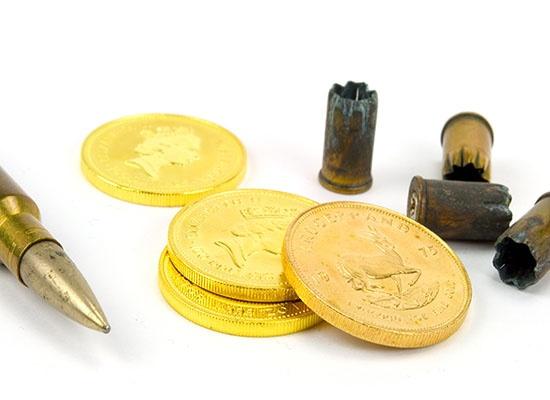 terrorist financing