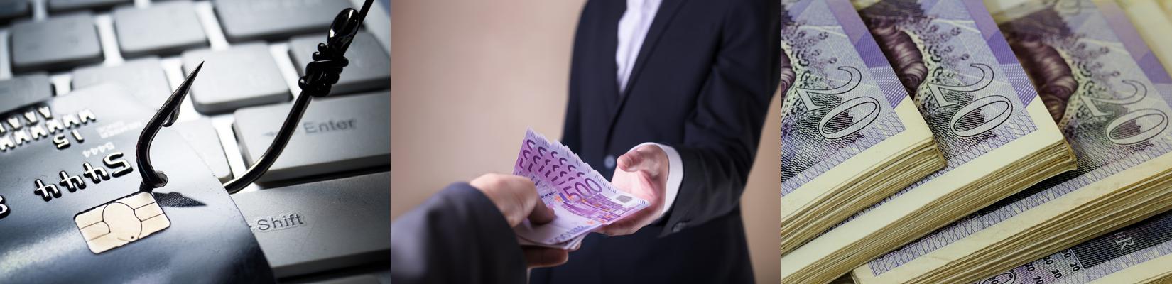 Anti-Money Laundering and Terrorist Financing