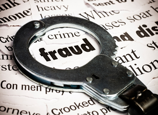 Getting to grips with Fraud Prevention