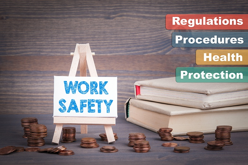 health and safety practices