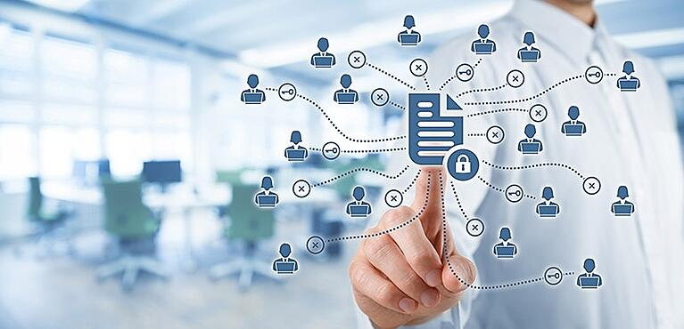sharing data under gdpr