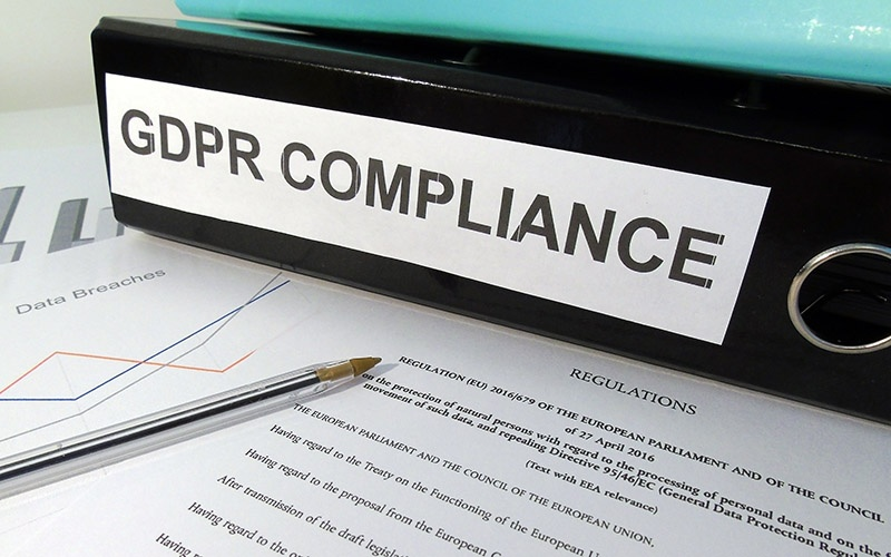 how prepared is your firm for gdpr