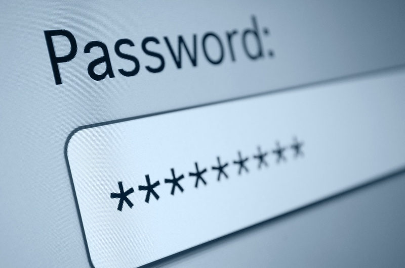 boost your password security