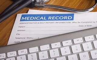 health data under GDPR