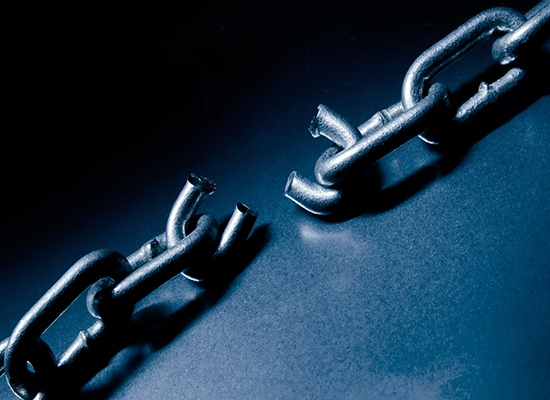 modern slavery breaking the chains