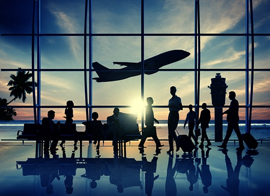 Business Travel Security Checklists