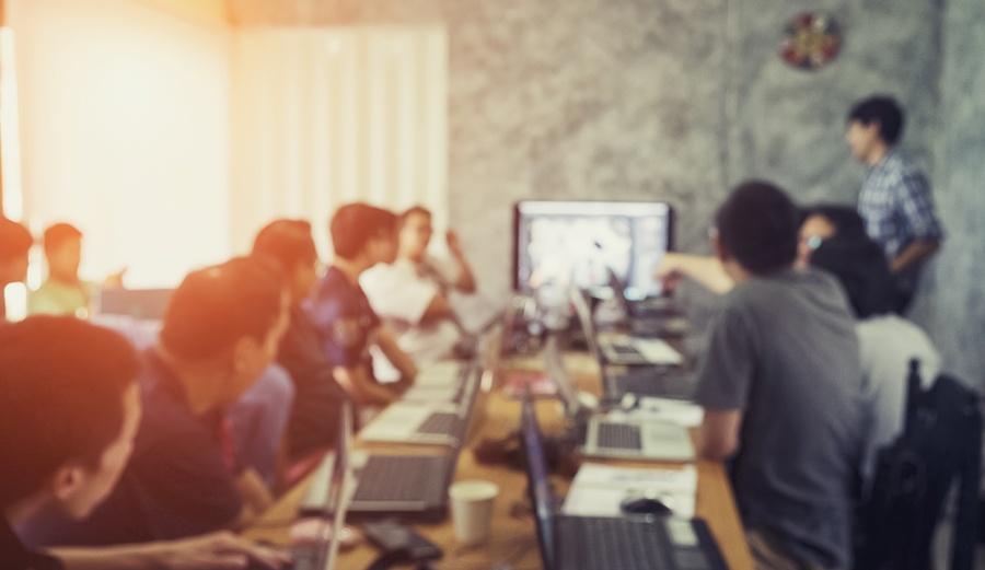 make meetings more productive