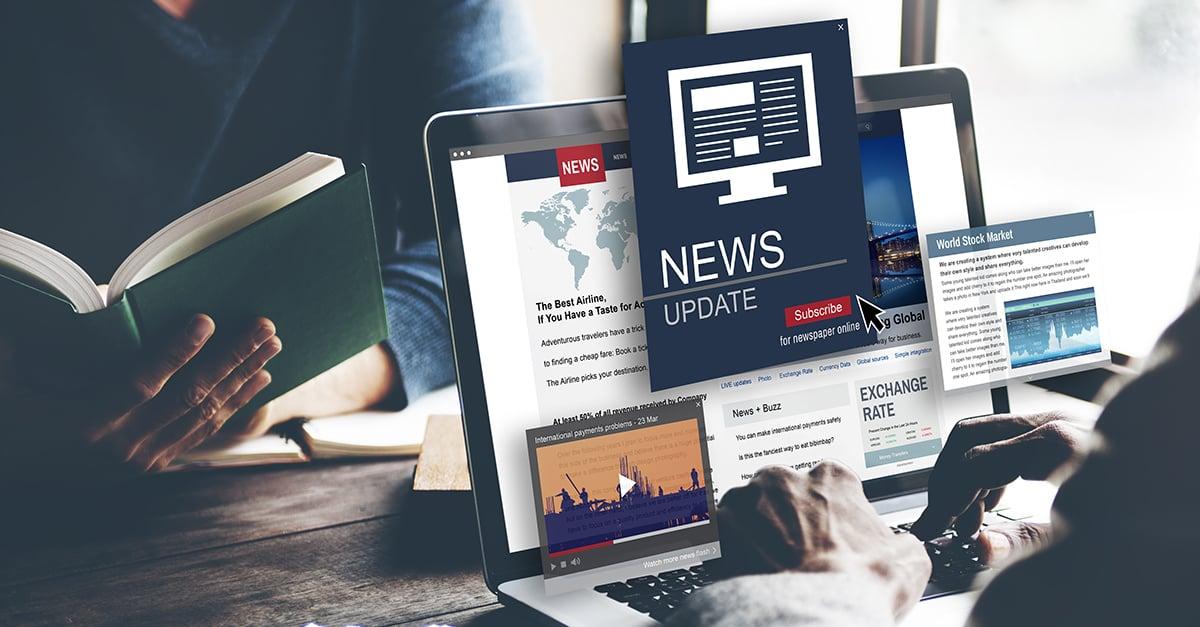 Skillcast Group News