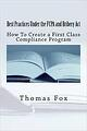 best-practices-fcpa-fox
