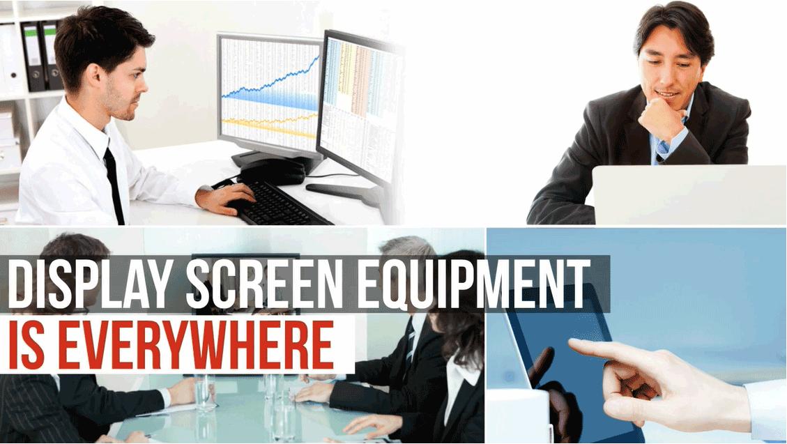 Display Screen Equipment (DSE)