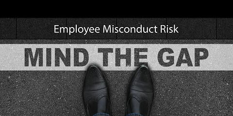 Risk Perception Employee Misconduct Gap