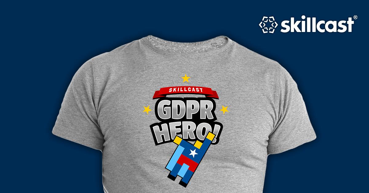 GDPR Hero Compliance Challenge