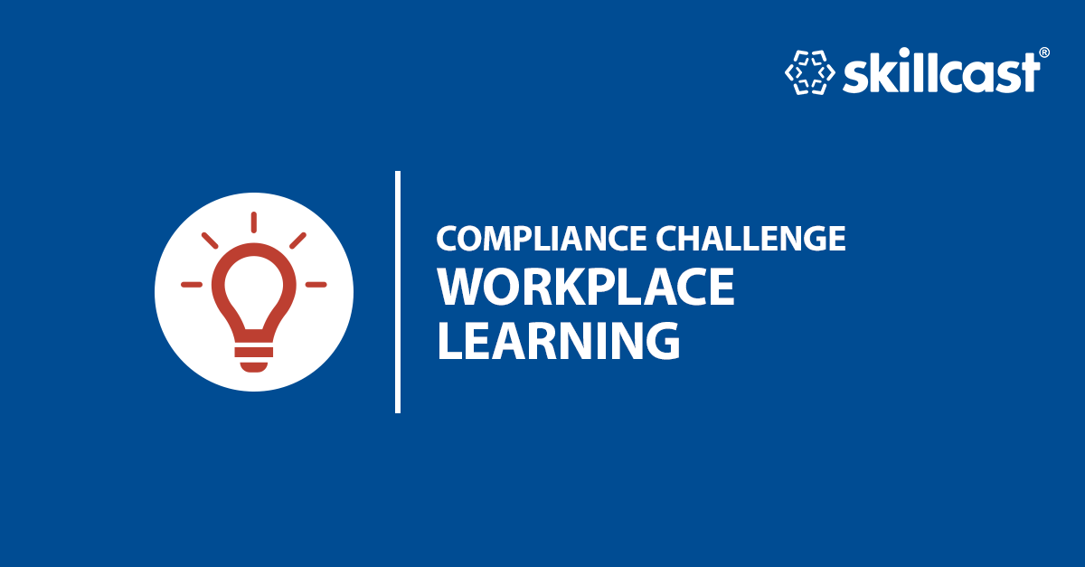 Workplace Learning Challenge