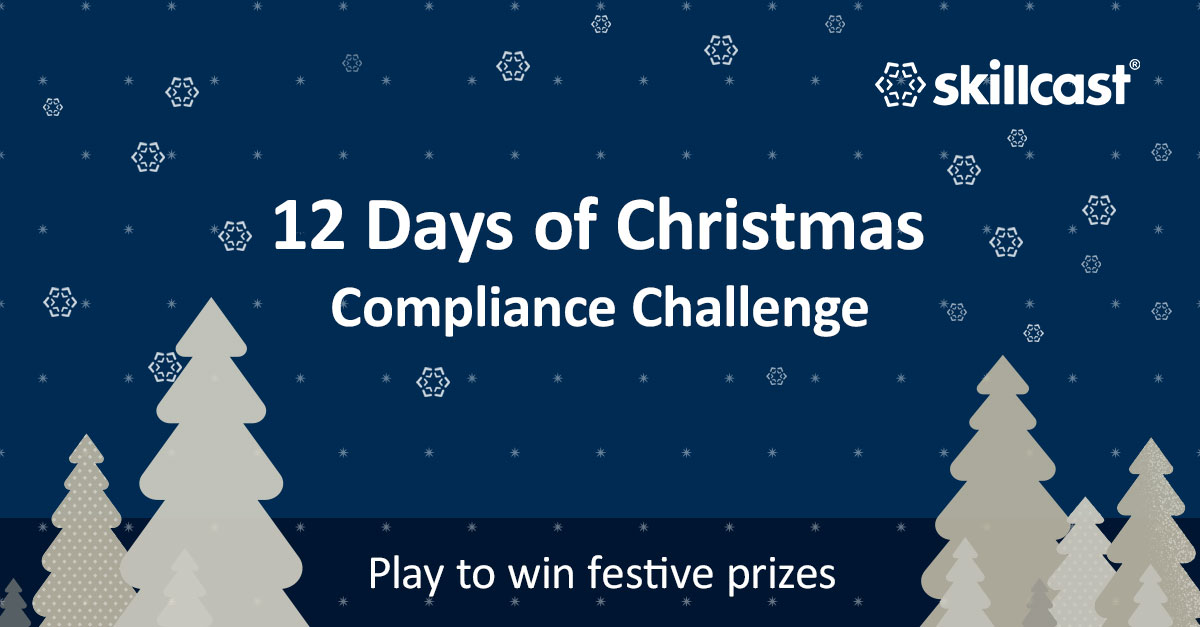 Christmas Compliance Challenge