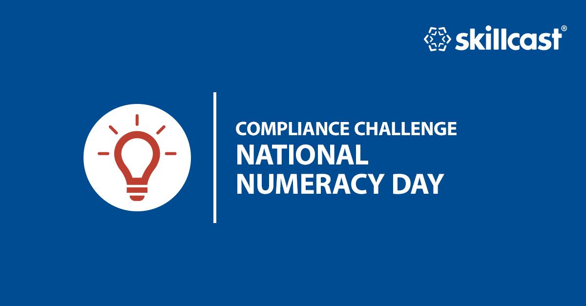 Numeracy Challenge