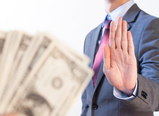 Anti Bribery Training - A Good Practice Guide