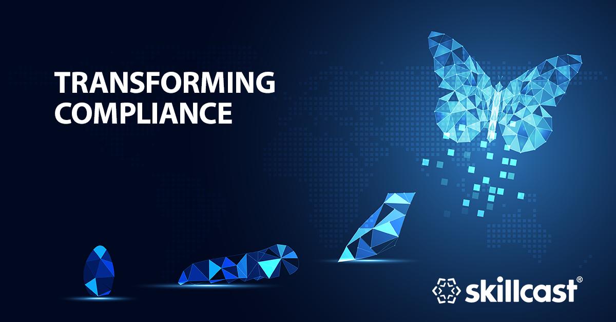 Transforming Compliance