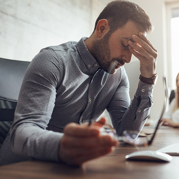 Work-related Stress Microlearning
