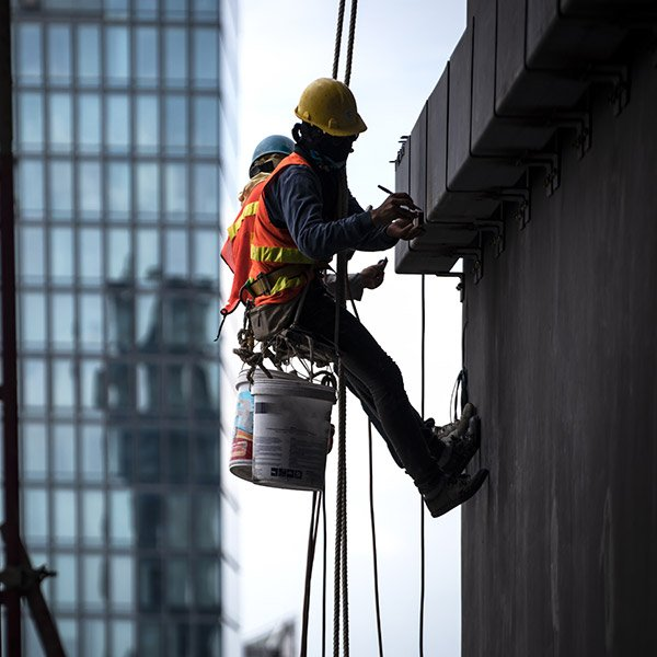 Working at Height Microlearning