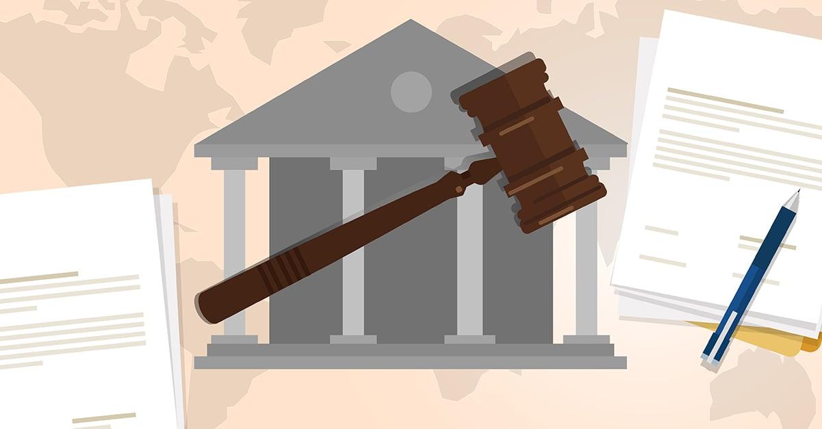 Regulatory Compliance & the Law