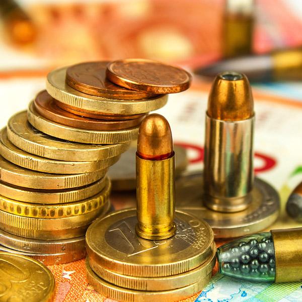 Counter Terrorist Financing