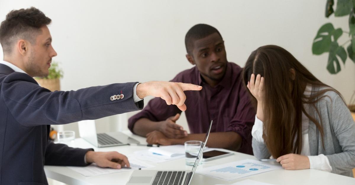 SMCR & Non-financial Misconduct
