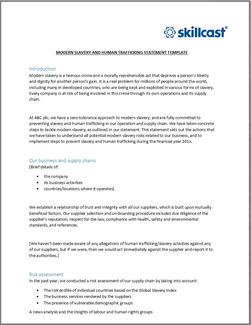 Modern slavery and human trafficking statement image 2.png