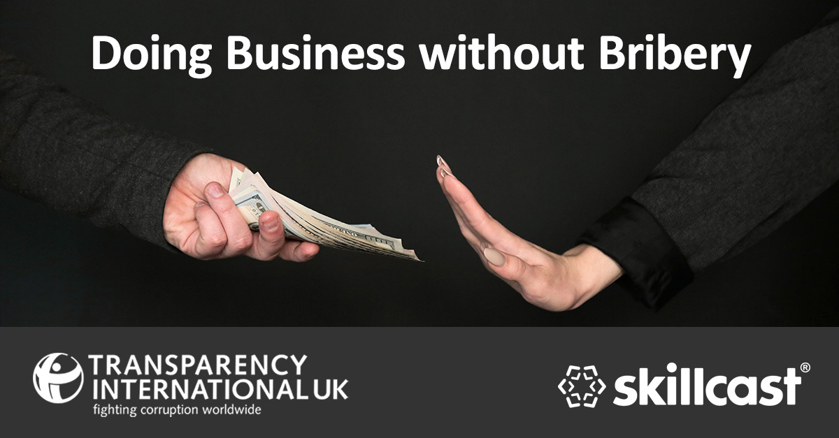 More on Doing Business Without Bribery