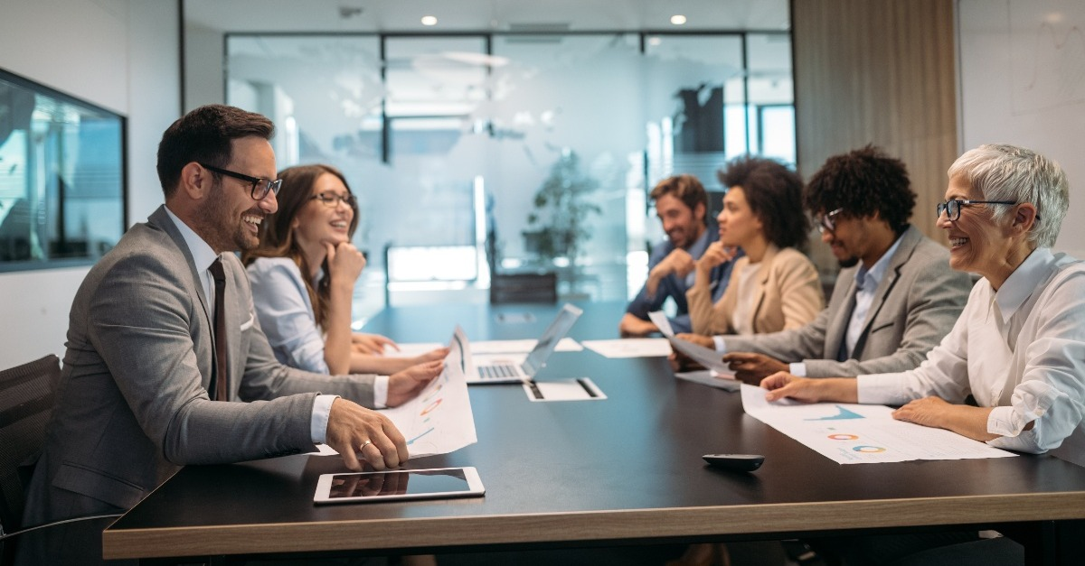 Conduct Rules for Senior Managers