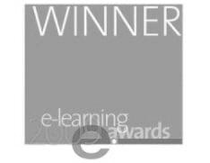 E-Learning Age Award Winner