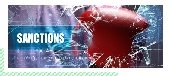 Economic Sanctions Training Presentation