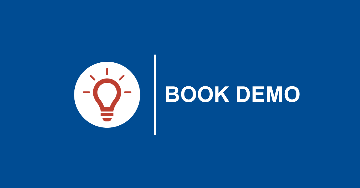 Book a Personal Demonstation