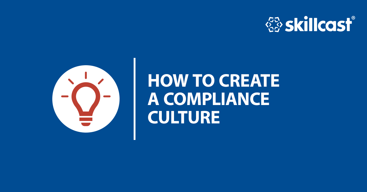 How to Create a Compliance Culture eBook