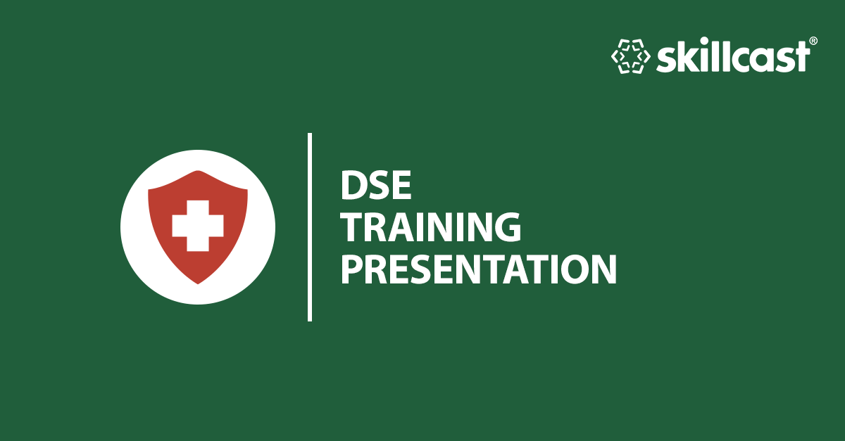 DSE Training Presentation