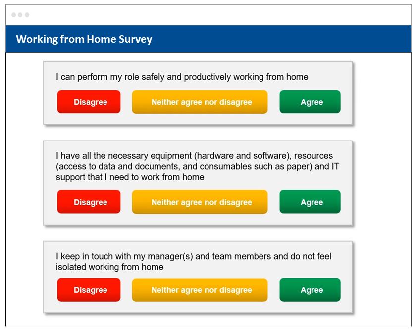 Compliance Surveys RAG