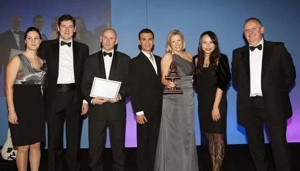 e-learning awards and accreditations